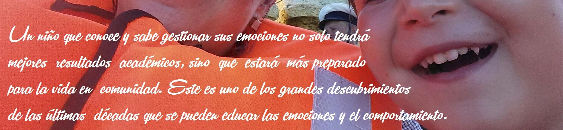 Inteligencia Emocional Infantil. Psico-Vida. Zaragoza
