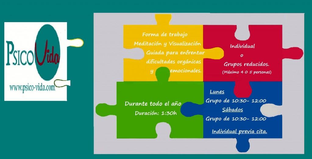 Taller-Grupo-Sana - Mente. Psicólogos Zaragoza. Psico-Vida