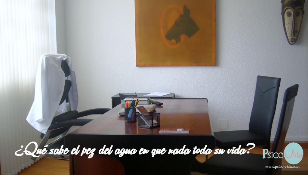 Gabinete de Psicología Psico-Vida Zaragoza