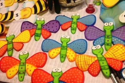 C mo decorar el cole y el aula ideas psico vida for Decoracion de aulas infantiles