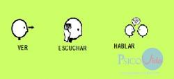 El País. Comunicación no verbal